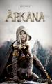 Couverture Arkana Editions Livresque 2021
