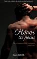 Couverture Rêver ta peau  Editions A Publishing 2021