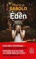 Couverture Éden Editions Le Livre de Poche 2021