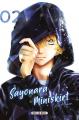 Couverture Sayonara Miniskirt, tome 2 Editions Soleil (Manga - Shôjo) 2021
