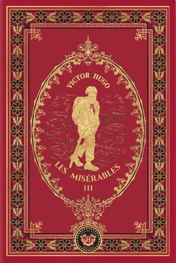 Couverture Les Misérables (5 tomes), tome 3