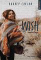 Couverture Wish (Carlan), tome 1 : Suda-Kaye Editions Hugo & cie 2021