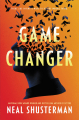 Couverture Game Changer Editions Walker Books 2021