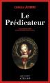 Couverture Le Prédicateur Editions Actes Sud (Actes noirs) 2009