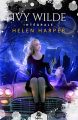 Couverture Ivy Wilde, intégrale Editions Infinity (Urban fantasy) 2021