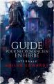 Couverture Guide pour nécromancien en herbe, intégrale  Editions MxM Bookmark 2021