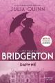 Couverture La chronique des Bridgerton, tome 1 : Daphné et le duc Editions Flammarion Québec 2021