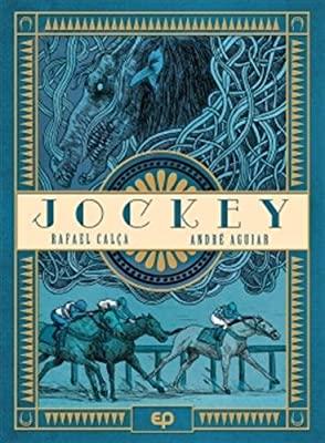 Couverture Jockey