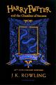 Couverture Harry Potter, tome 2 : Harry Potter et la chambre des secrets Editions Bloomsbury (Children's Books) 2018