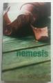 Couverture Némésis Editions HarperCollins 2002