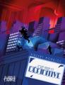 Couverture Colonie Kitej, tome 1 : Toute entrée est définitive Editions Les Saisons de L'étrange 2020