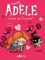 Couverture J'aime pas l'amour / J'aime pas l'amour ! Editions Tourbillon (Globulle) 2013