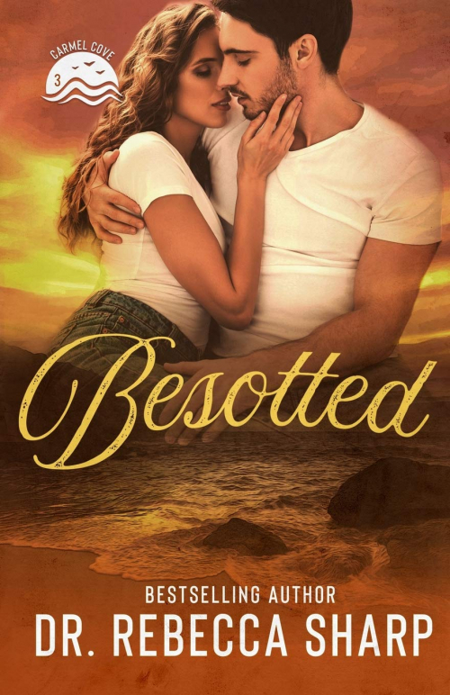 Couverture Carmel Cove, book 3: Besotted