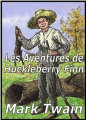 Couverture Les aventures d'Huckleberry Finn / Les aventures de Huckleberry Finn Editions MacMay 2010