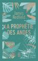 Couverture La prophétie des Andes Editions J'ai Lu (Collect'or) 2020