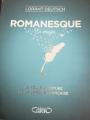 Couverture Romanesque - La folle aventure de la langue française Editions Michel Lafon (Document) 2019