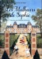 Couverture Les malheurs de Sophie Editions HC 2020