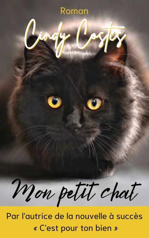 Couverture Mon petit chat