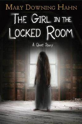 Couverture The Girl In The Locked Room