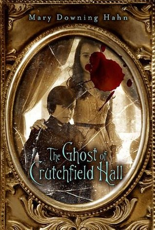 Couverture The Ghost of Crutchfield Hall