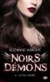 Couverture Noirs démons, tome 6 : Le feu sacré  Editions Milady (Bit-lit) 2021