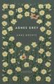 Couverture Agnès Grey Editions RBA (Romans éternels) 2020