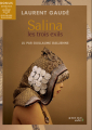Couverture Salina les trois exils Editions Actes Sud (Domaine français) 2019