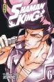 Couverture Shaman King, star édition, tome 06 Editions Kana (Shônen) 2021