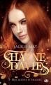 Couverture Shayne Davies, tome 1 : Moi, rousse et fauchée Editions Milady (Bit-lit) 2021