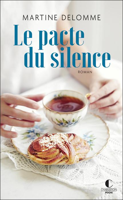 Couverture Le pacte du silence