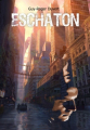 Couverture Eschaton Editions Autoédité 2021