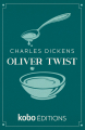 Couverture Oliver Twist / Les Aventures d'Oliver Twist Editions Kobo 2020