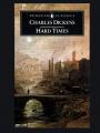 Couverture Les temps difficiles / Temps difficiles Editions Penguin books (Classics) 1987