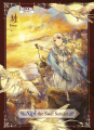 Couverture Alpi the Soul Sender, tome 3 Editions Ki-oon (Seinen) 2021