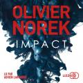 Couverture Impact Editions Lizzie 2020