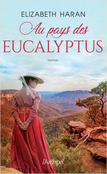 Couverture Au pays des eucalyptus