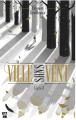 Couverture La Ville sans Vent, tome 2 : La Fille de la Forêt Editions Petit homme 2020