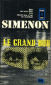 Couverture Le Grand Bob Editions Presses pocket 1954