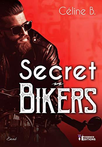 Couverture Secret Bikers