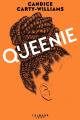 Couverture Queenie Editions Calmann-Lévy 2021