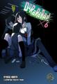 Couverture Durarara!!, tome 6 Editions Ofelbe (Light Novel) 2021