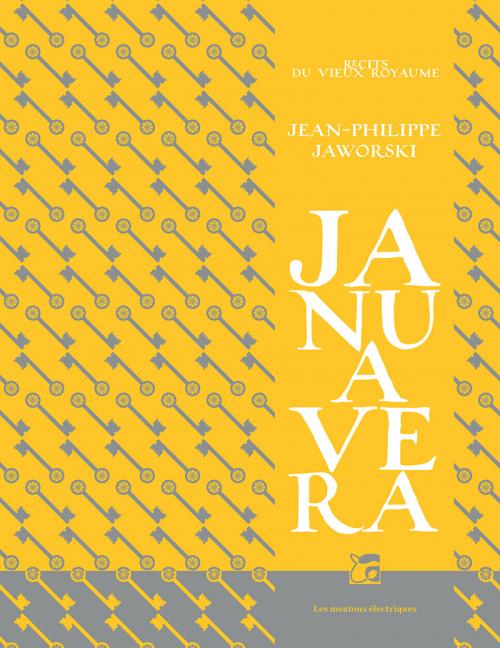 Couverture Janua Vera