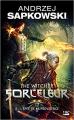 Couverture Sorceleur, tome 2 : L'épée de la providence Editions Bragelonne (Gaming) 2020