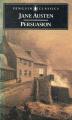 Couverture Persuasion Editions Penguin books (Classics) 1985