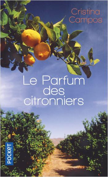 Couverture Le parfum des citronniers