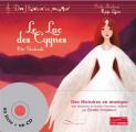 Couverture Le lac des cygnes Editions Gautier-Languereau (Albums) 2016