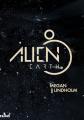 Couverture Alien Earth Editions ActuSF (Perles d'épice) 2020
