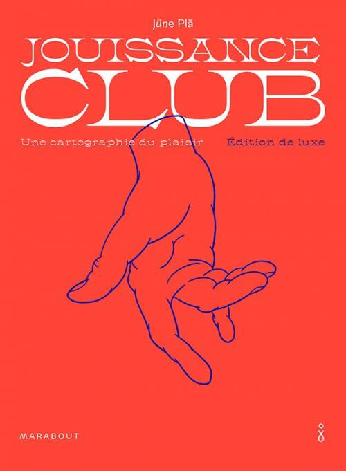 Couverture Jouissance Club