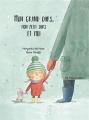 Couverture Mon grand ours, mon petit ours et moi Editions Père Fouettard 2021