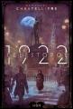 Couverture Célestopol 1922  Editions de l'Homme Sans Nom 2021